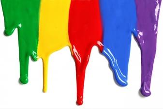 El significado de los colores ¿cómo aplicarlos al marketing?