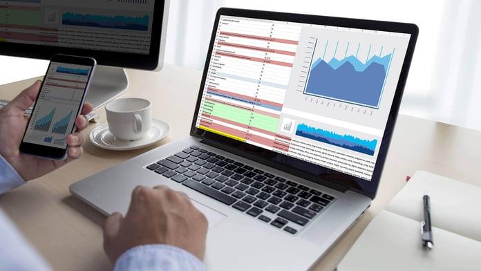 Cómo crear y medir eventos con Google Analytics