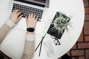 Blog en las estrategias de inbound marketing