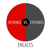 enlaces internos y enlaces externos links para qué sirven