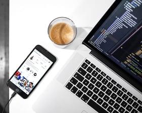 5 pasos para desarrollar una aplicación móvil nativa