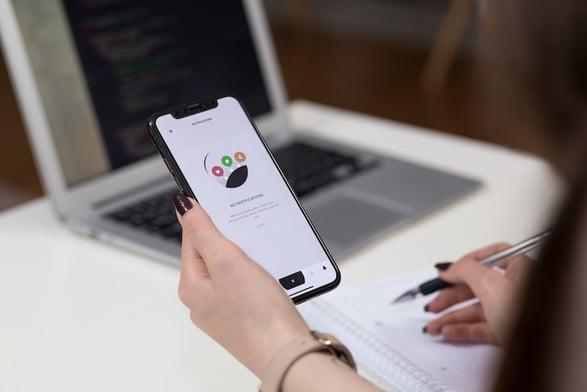 Crear una aplicación para tu empresa