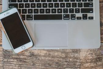 Diferencias y similitudes: aplicaciones móviles y aplicaciones web