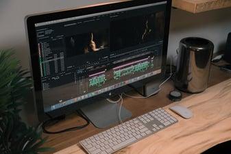 El papel del vídeo dentro del marketing de contenidos