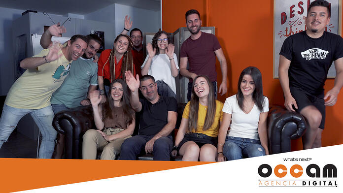 La familia Occam crece y aumentamos nuestros servicios