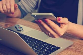 Los cambios más significativos de las aplicaciones web