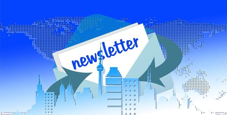 La newsletter, el nuevo pergamino del s.XXI