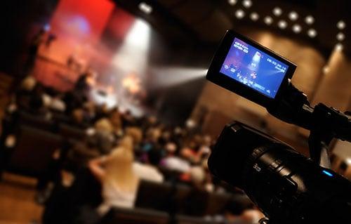Resultado de imagen de video evento