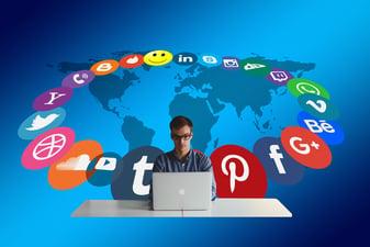 ¿Cuáles son las tareas de un social media manager?