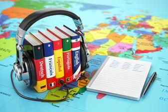 ¿Qué es transcreación en marketing internacional?