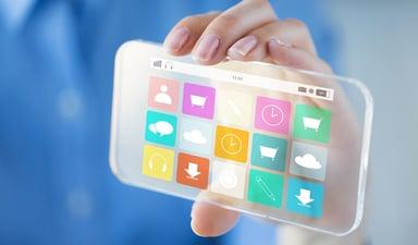 ¿Cómo elegir la empresa de desarrollo de aplicaciones correcta?
