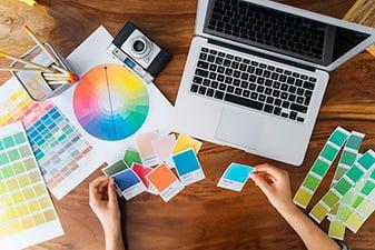 Marketing y diseño web: tu clave del éxito
