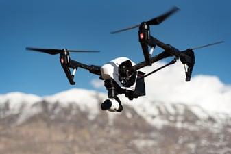 Vídeos aéreos para dar a conocer tu empresa