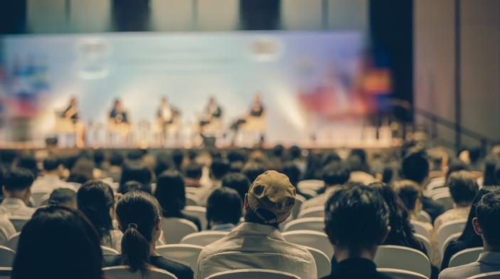 Todo lo que debes saber sobre el Marketing de Eventos