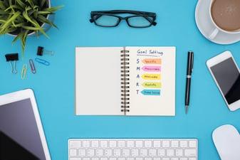 Estrategia de Marketing: modelo SMART