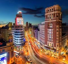 ¿Qué debo tener en cuenta en el desarrollo de aplicaciones web en Madrid?