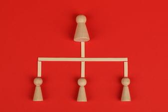 ¿Cómo debe ser el organigrama de marketing y comunciación de una empresa?