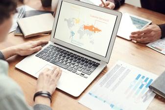 SEO internacional: Posiciona tu web en otro país