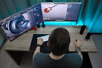 Fideliza a tus clientes a través de un recorrido virtual 3D