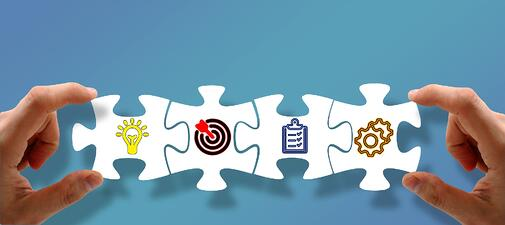 ¿Cuáles son las nuevas 4Ps del marketing mix?