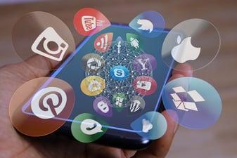 Estrategias de marketing para aplicaciones móviles