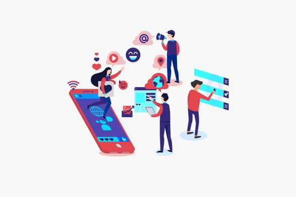 Usabilidad de aplicaciones web: qué es y recomendaciones
