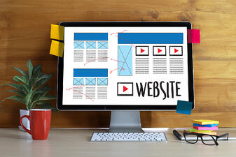 Qué es una página web: tipos, estructura y contenido