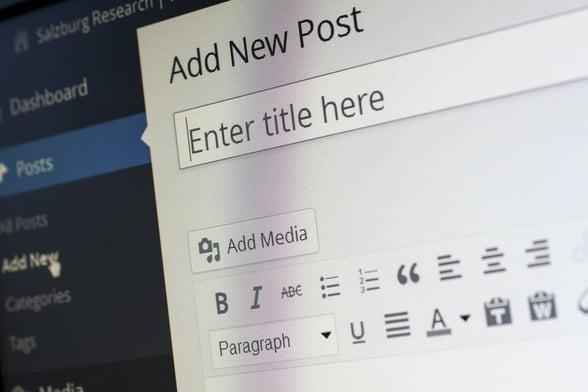 La importancia del blog en una estrategia de marketing