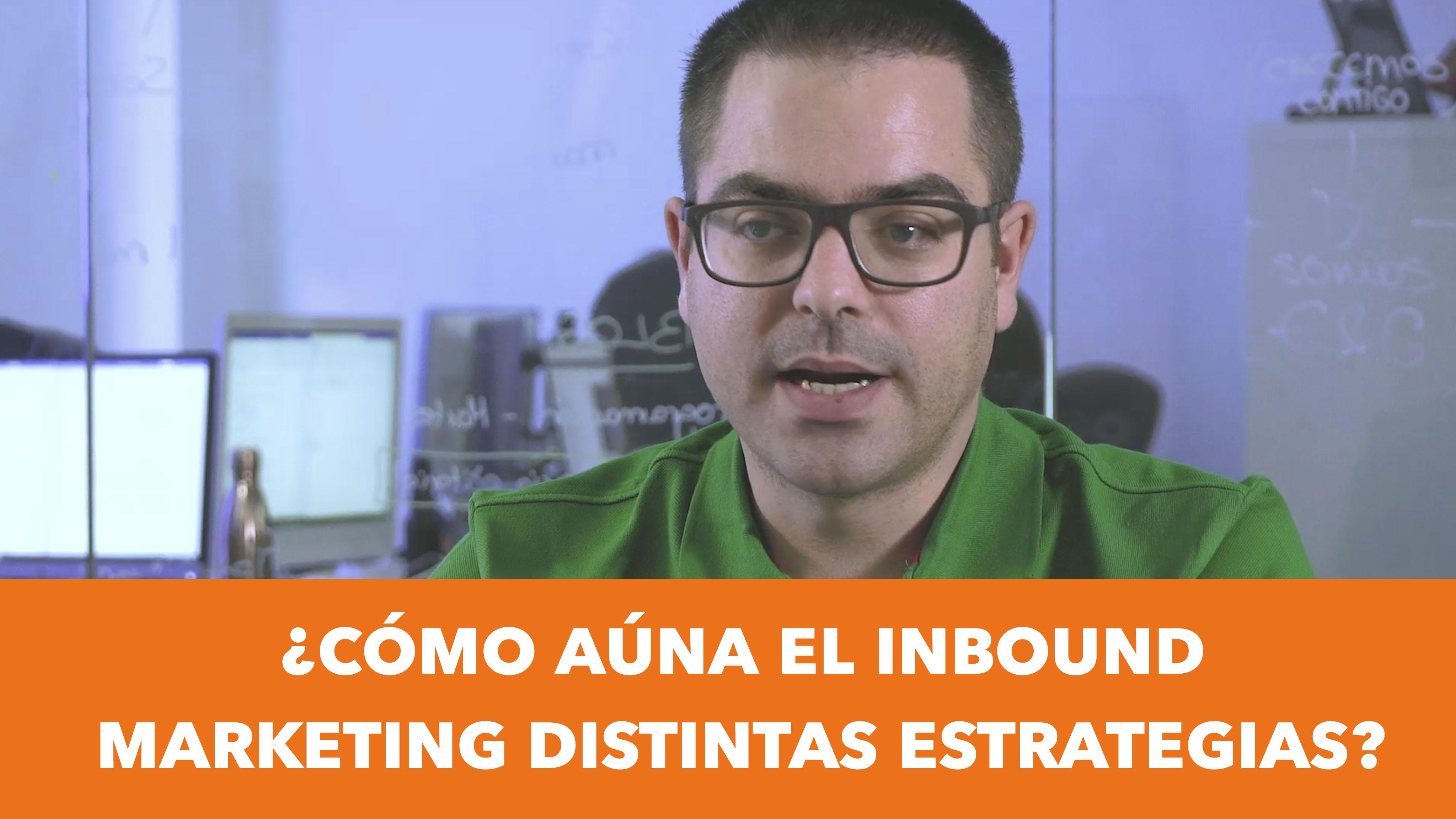 5. Lo que sucede cuando combinas todas tus acciones de marketing en Inbound