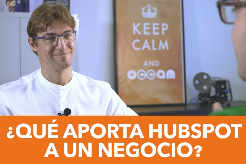 8. Qué aporta HubSpot a un negocio