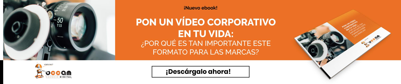 pon un vídeo corporativo en tu vida