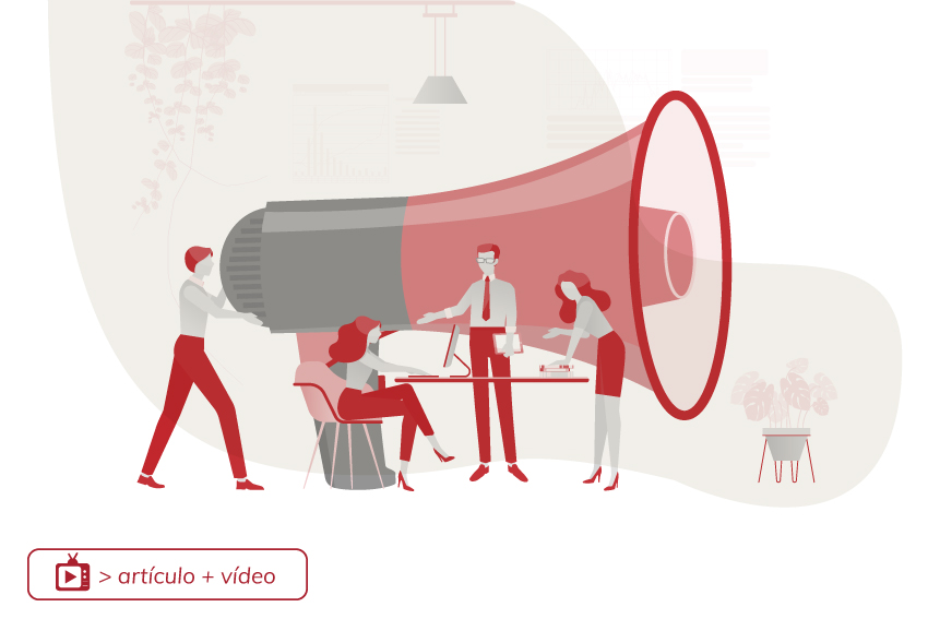 Inbound vs Outbound Marketing cómo pasar de uno a otro con HubSpot