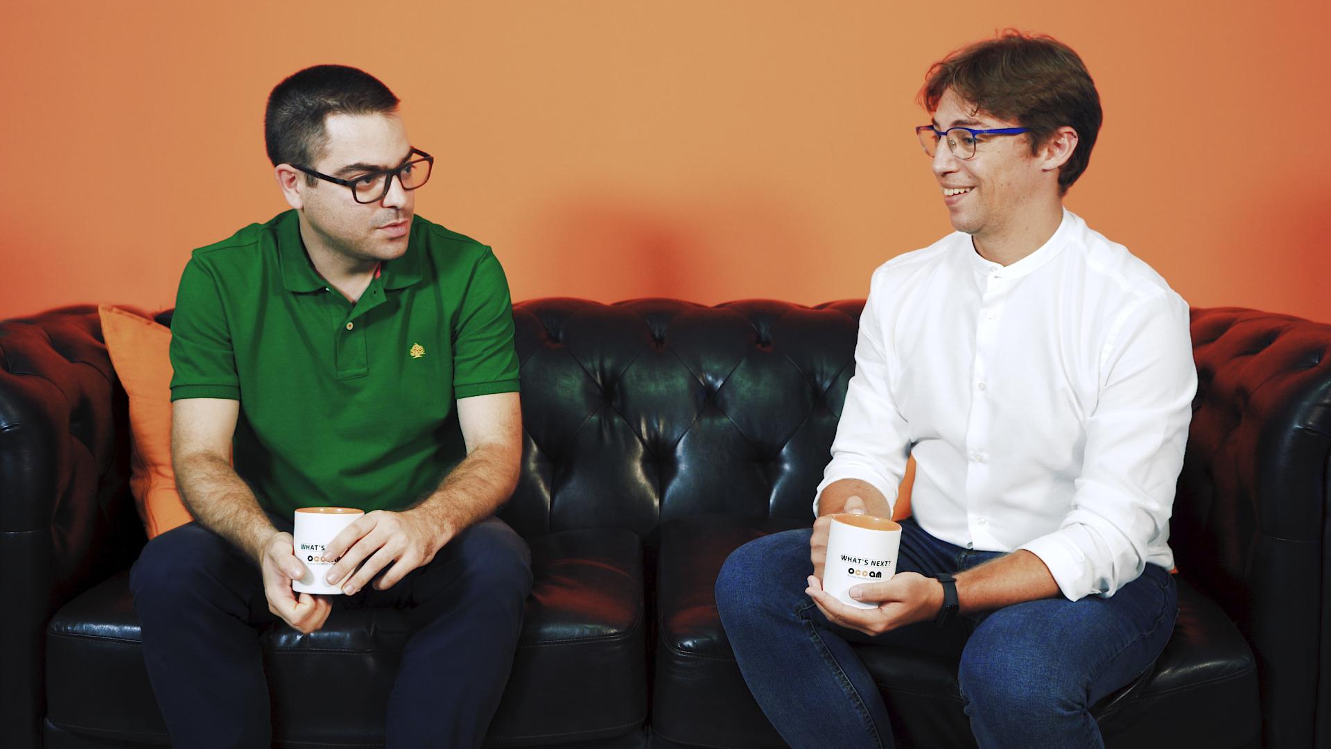 Primera charla de café ¿QUÉ ES EL INBOUND MARKETING