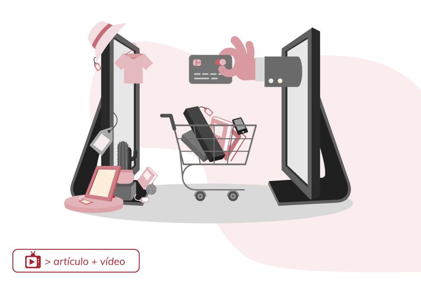 Tiendas online y Google 4 cosas que te harán entender su comportamiento