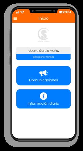 Mobile Grupo IMI