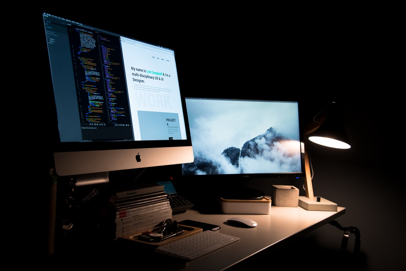 elaboración web