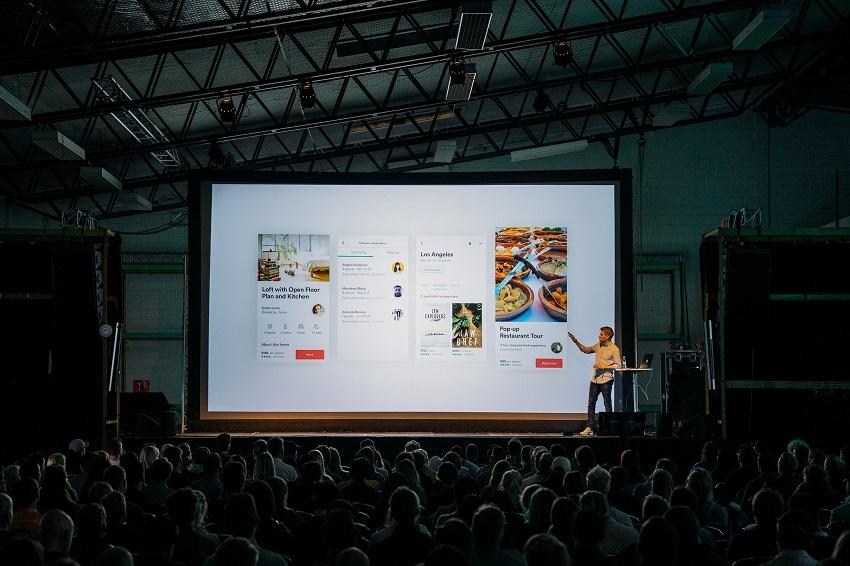 Saca el máximo provecho a tu evento de empresa con un vídeo