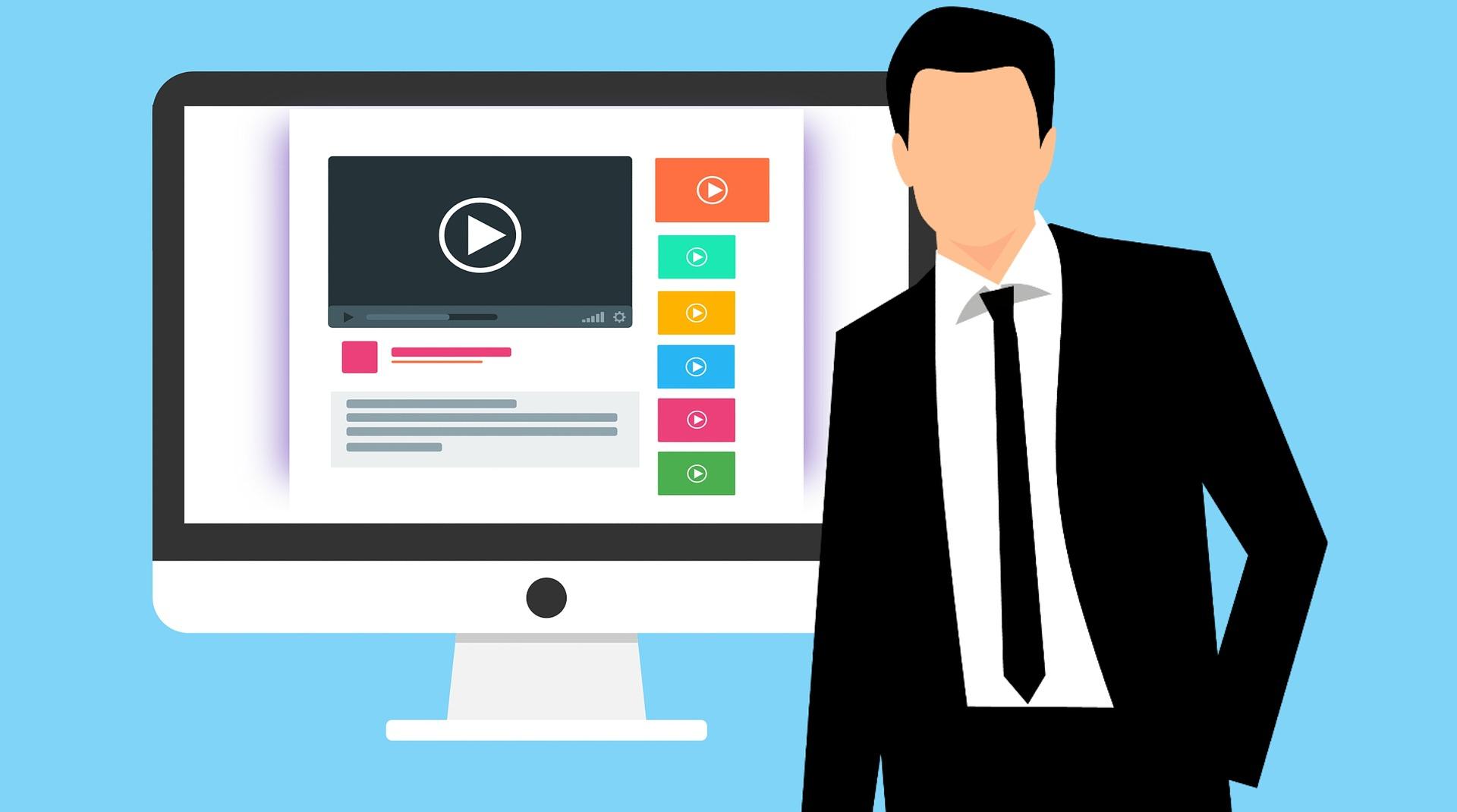B2B vídeo marketing